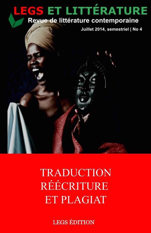 Traduction, Réécriture et Plagiat