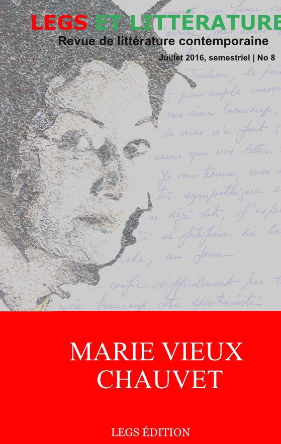 Marie Vieux-Chauvet